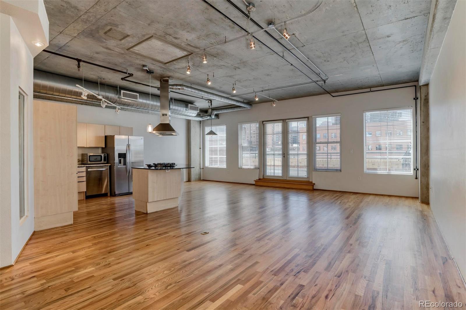 1499 Blake Street #5F Property Photo - Denver, CO real estate listing