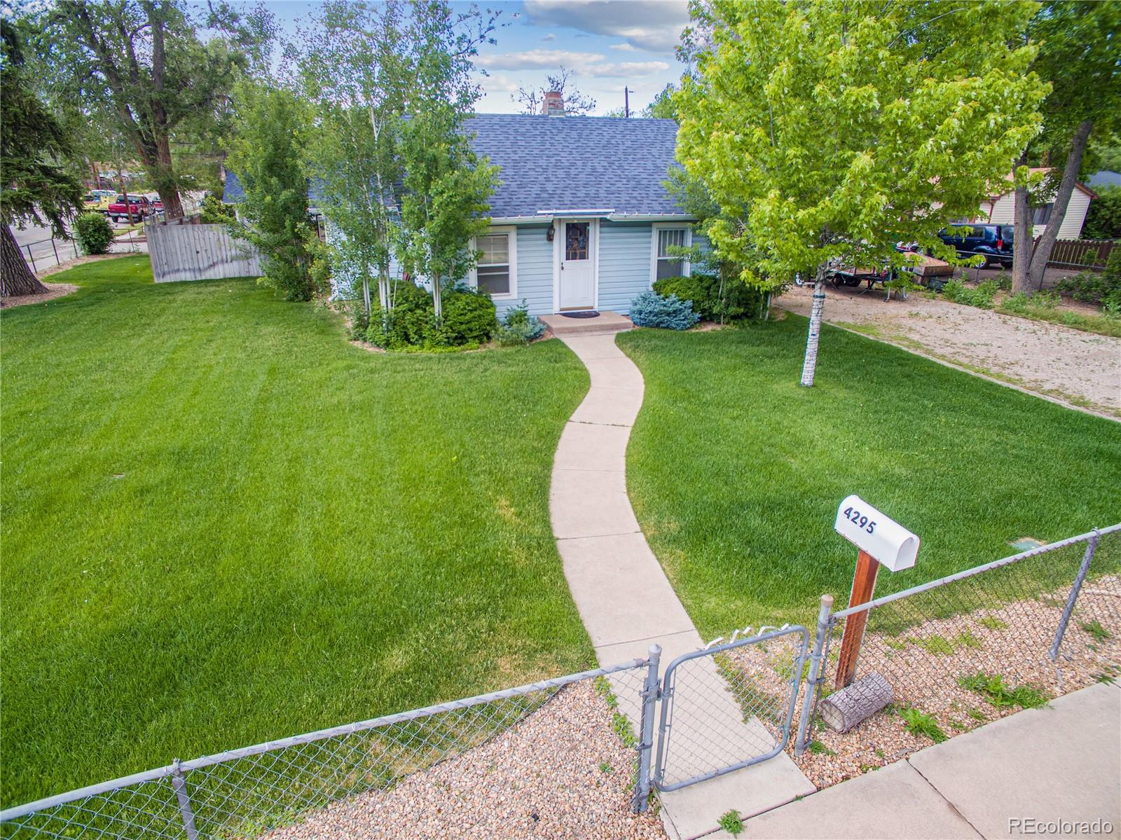 4295 S Logan Street Property Photo - Englewood, CO real estate listing