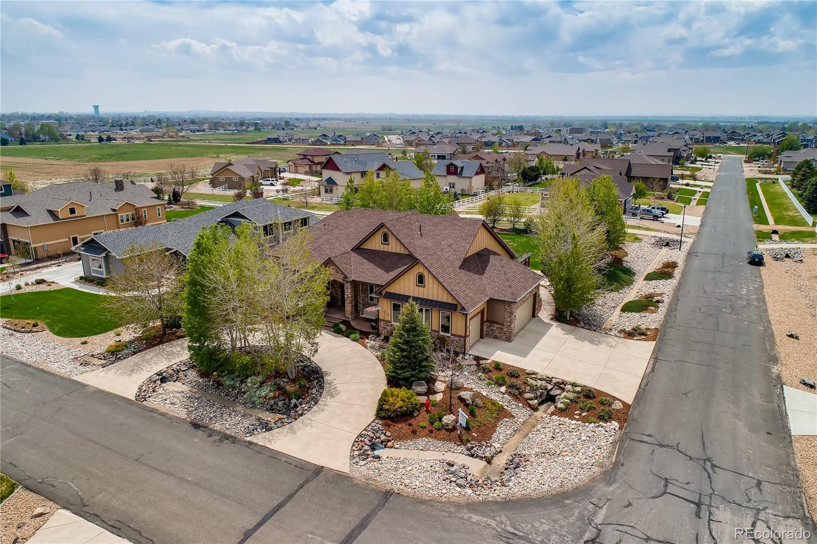 6909 Charity Court, Frederick, CO 80530 - Frederick, CO real estate listing
