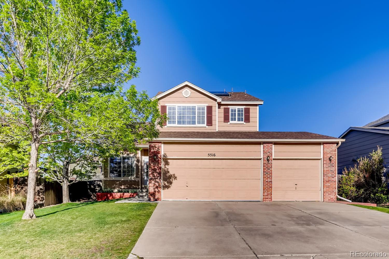 5516 S Winnipeg Street Property Photo - Aurora, CO real estate listing