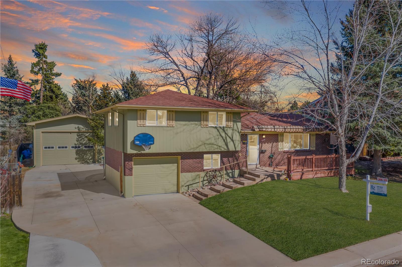 6218 S Madison Drive, Centennial, CO 80121 - Centennial, CO real estate listing