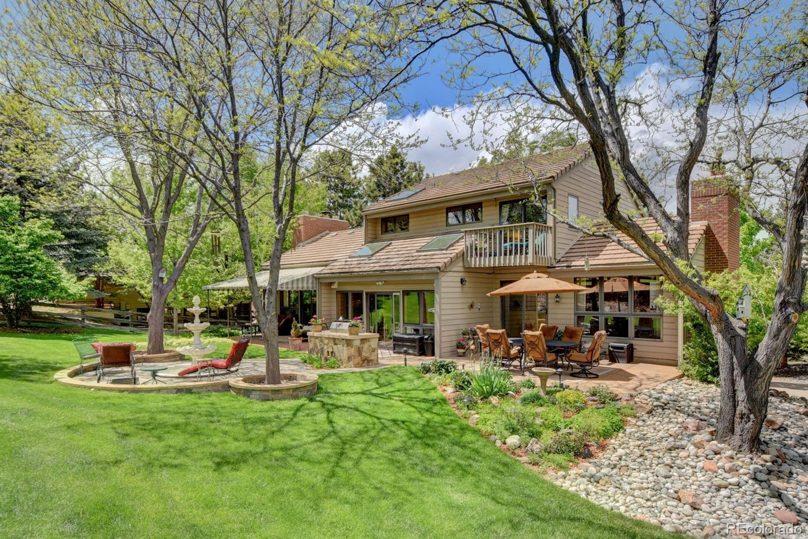12 N Ranch Road Property Photo - Littleton, CO real estate listing