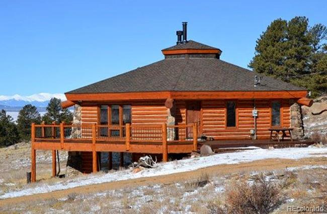 26550 W Highway 24 Highway, Lake George, CO 80827 - Lake George, CO real estate listing