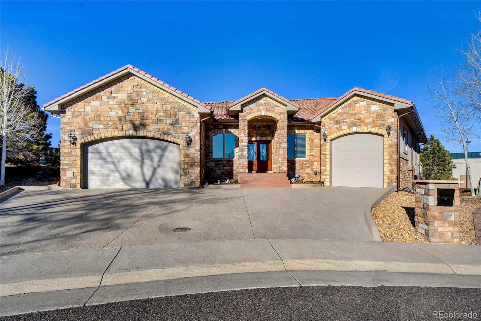 6330 Mcintyre Way Property Photo - Arvada, CO real estate listing