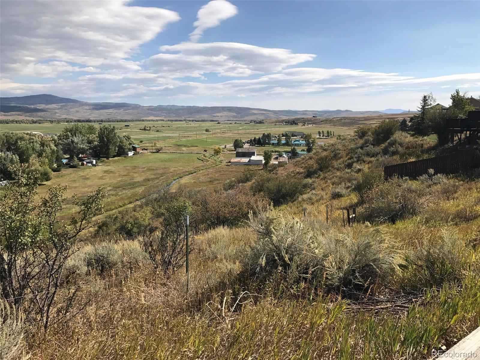 39675 County Road 37 Property Photo - Hayden, CO real estate listing