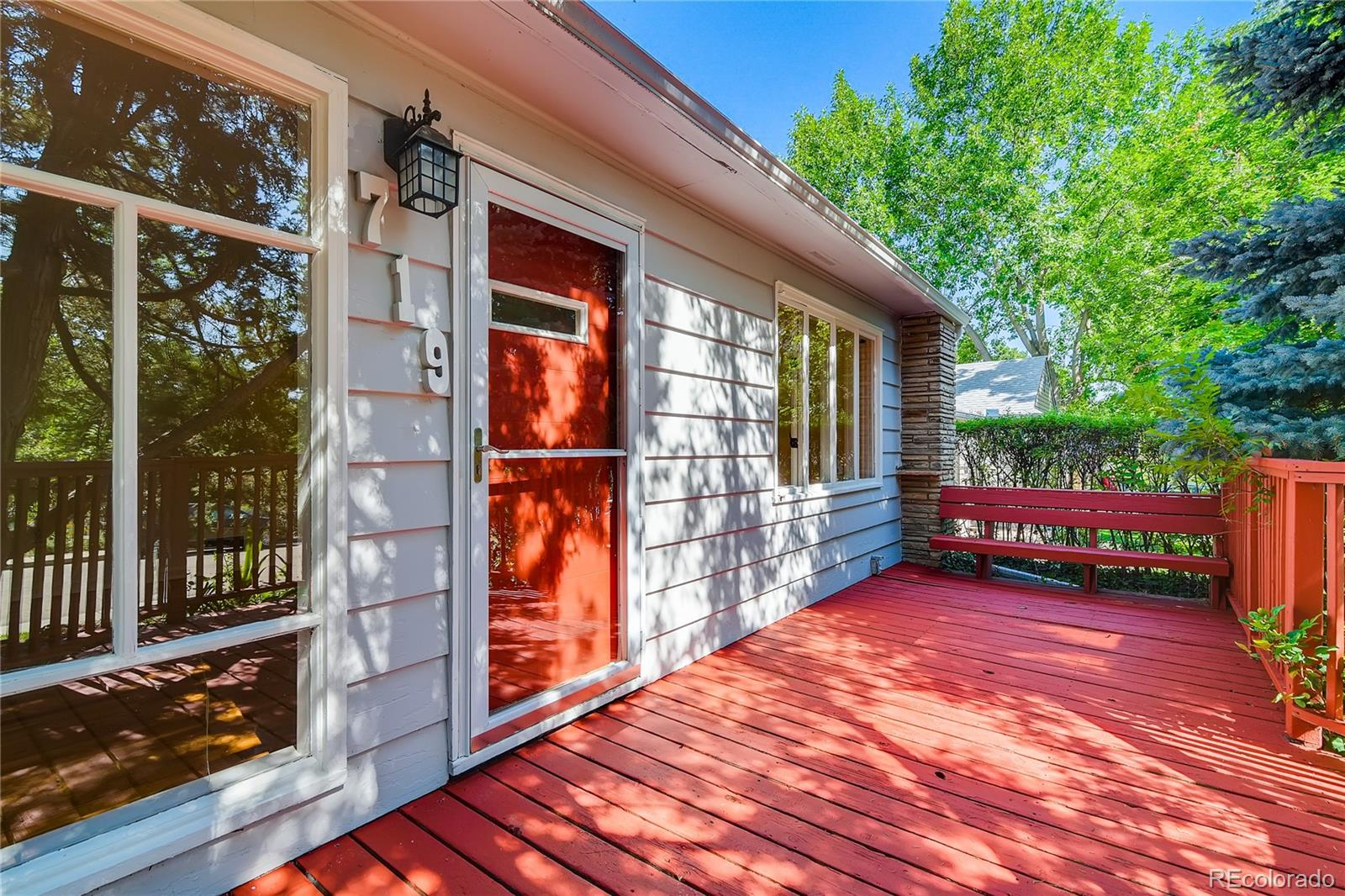 719 Sumner Street Property Photo - Longmont, CO real estate listing