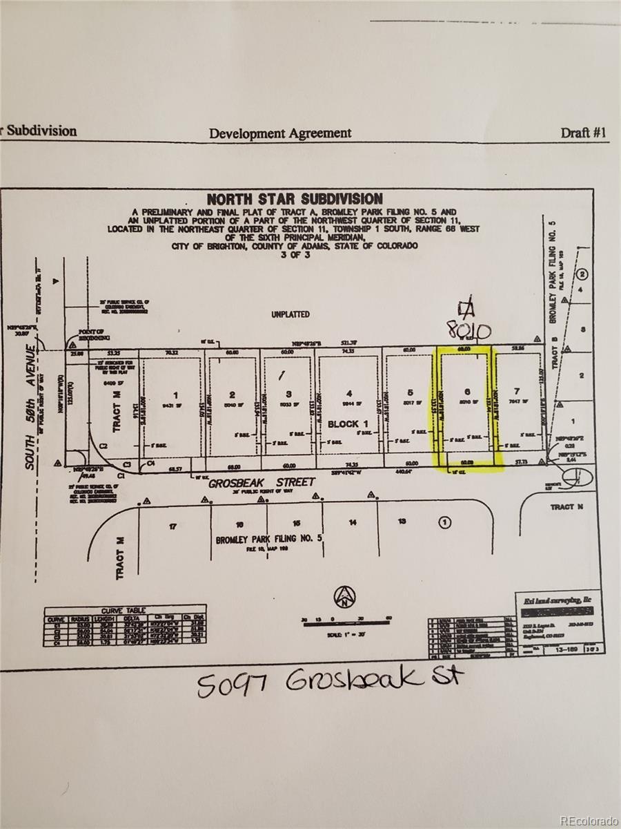 5097 Grosbeak Street, Brighton, CO 80601 - Brighton, CO real estate listing