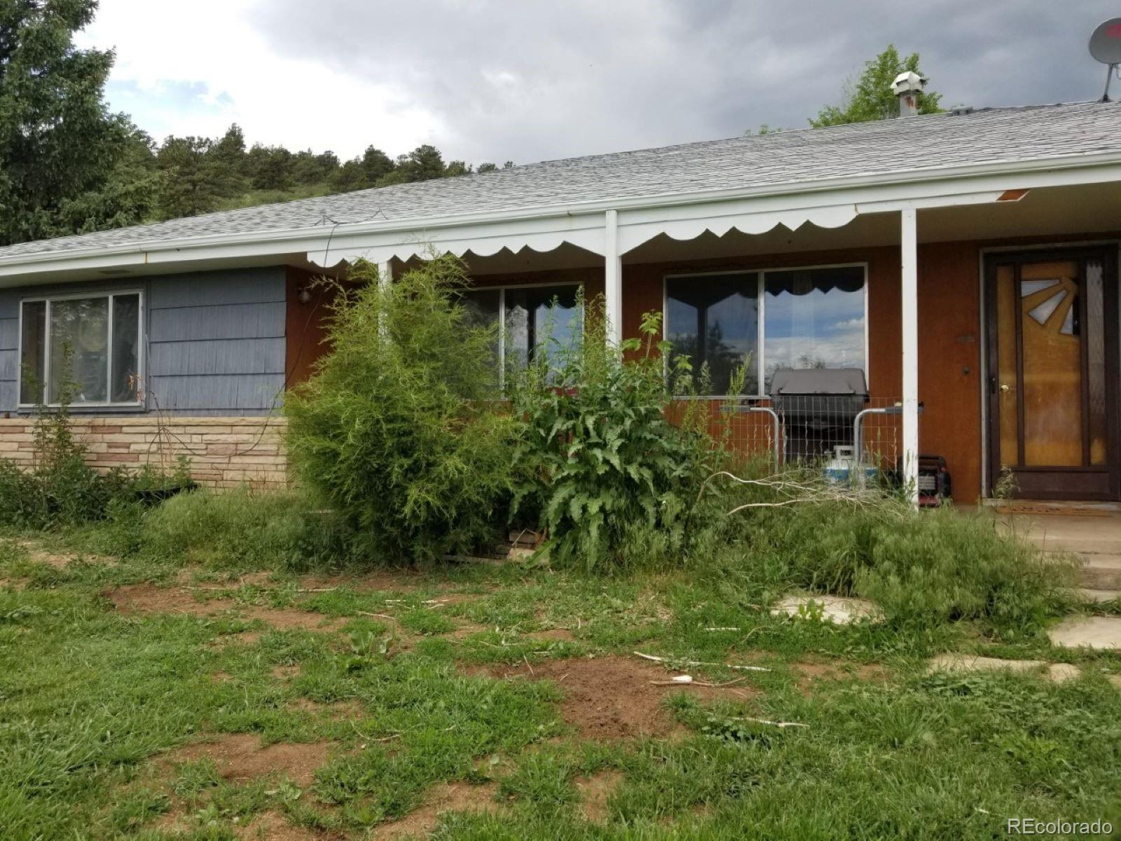 3155 N County Road 27 Property Photo - Loveland, CO real estate listing