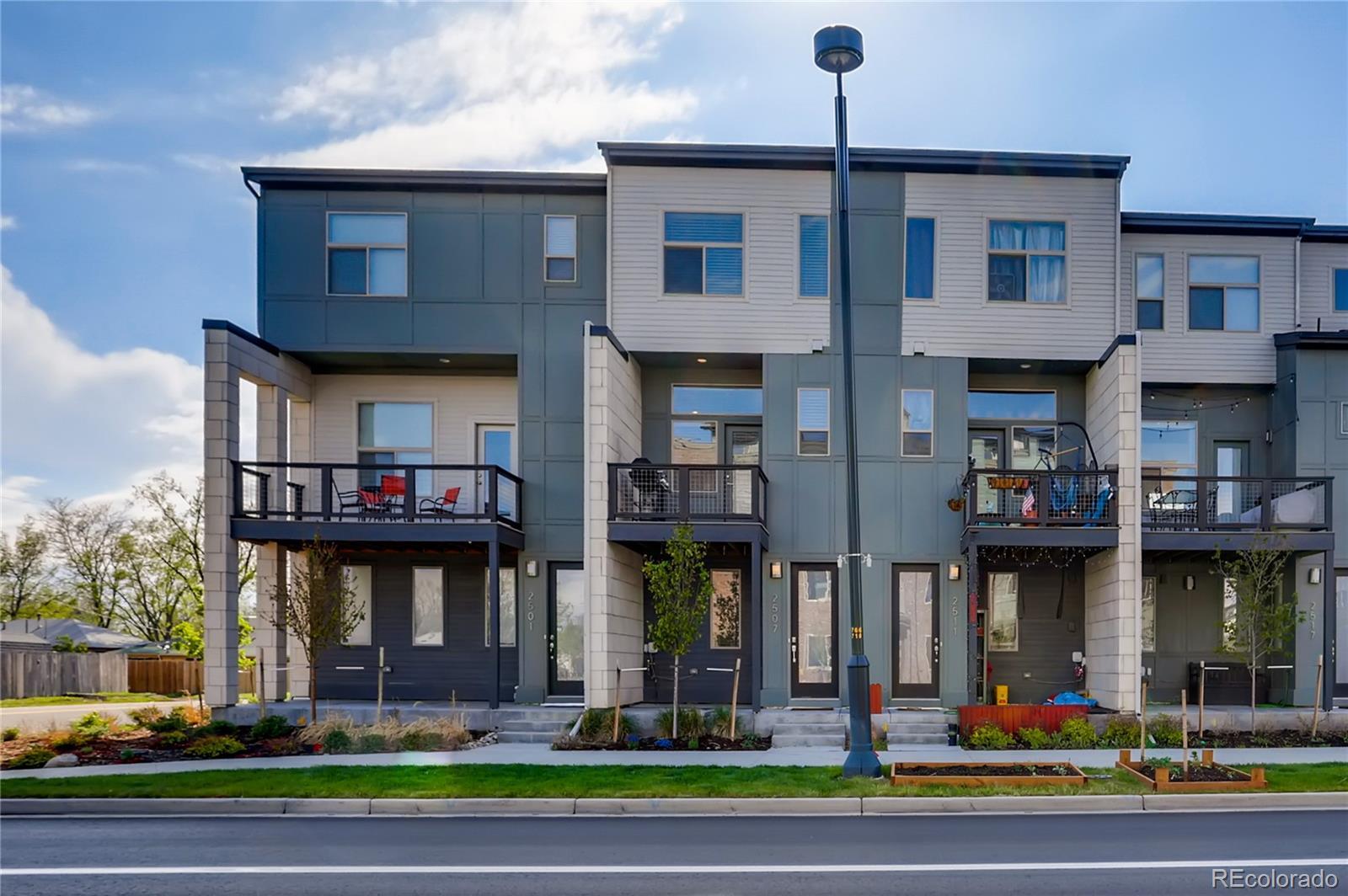 2507 Moline Street Property Photo - Aurora, CO real estate listing