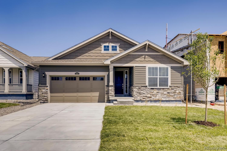 2464 Ravenswood Court Property Photo - Longmont, CO real estate listing