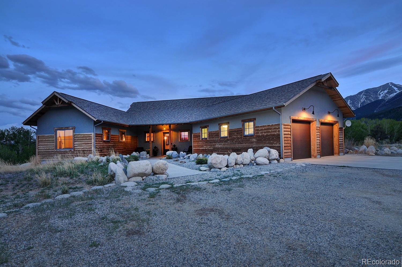 17621 Reserve Drive Property Photo - Buena Vista, CO real estate listing