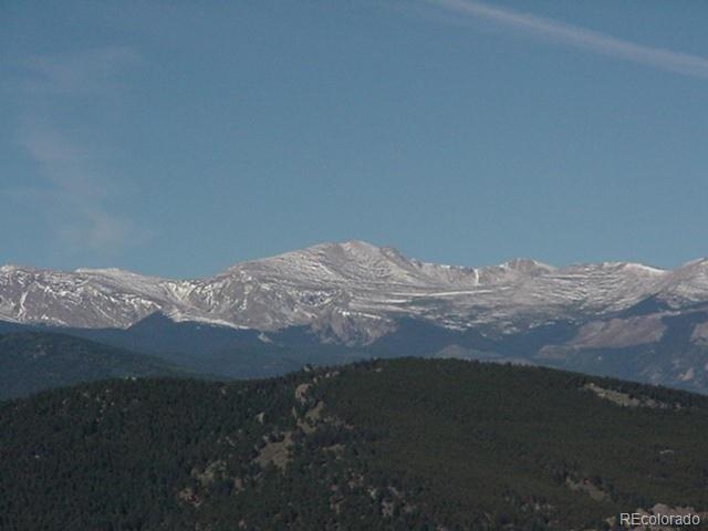 Lot 2 TBD Red Lily Place, Evergreen, CO 80439 - Evergreen, CO real estate listing