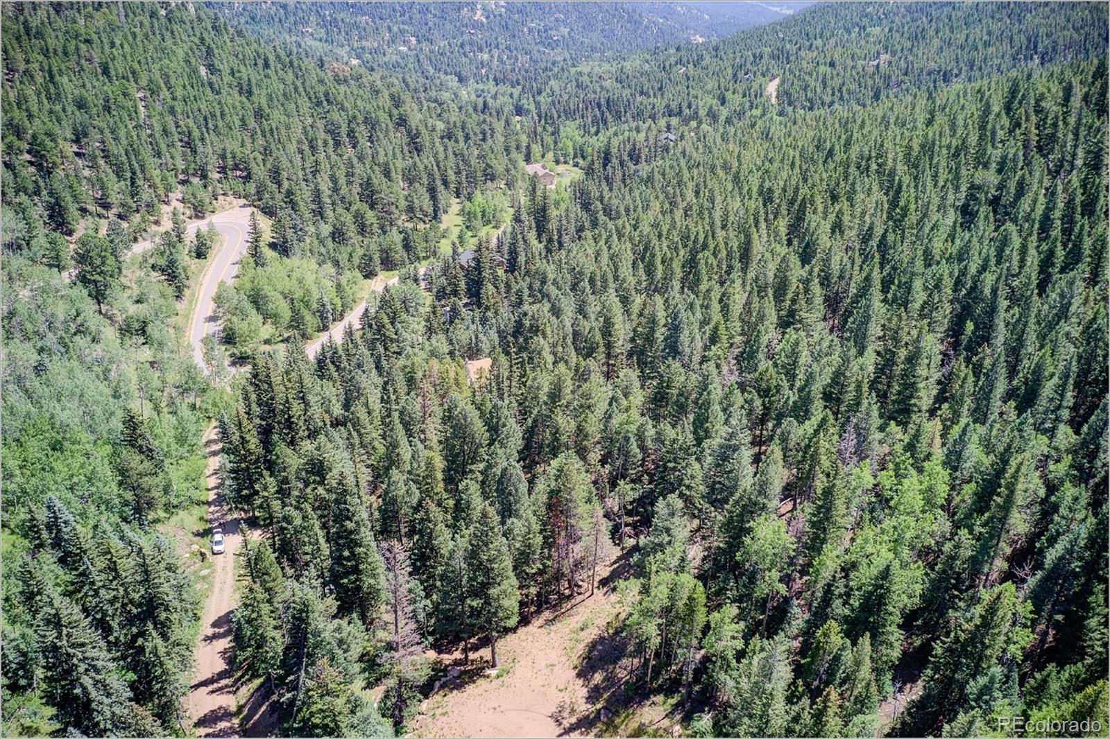 2963 Witter Gulch Road, Evergreen, CO 80439 - Evergreen, CO real estate listing