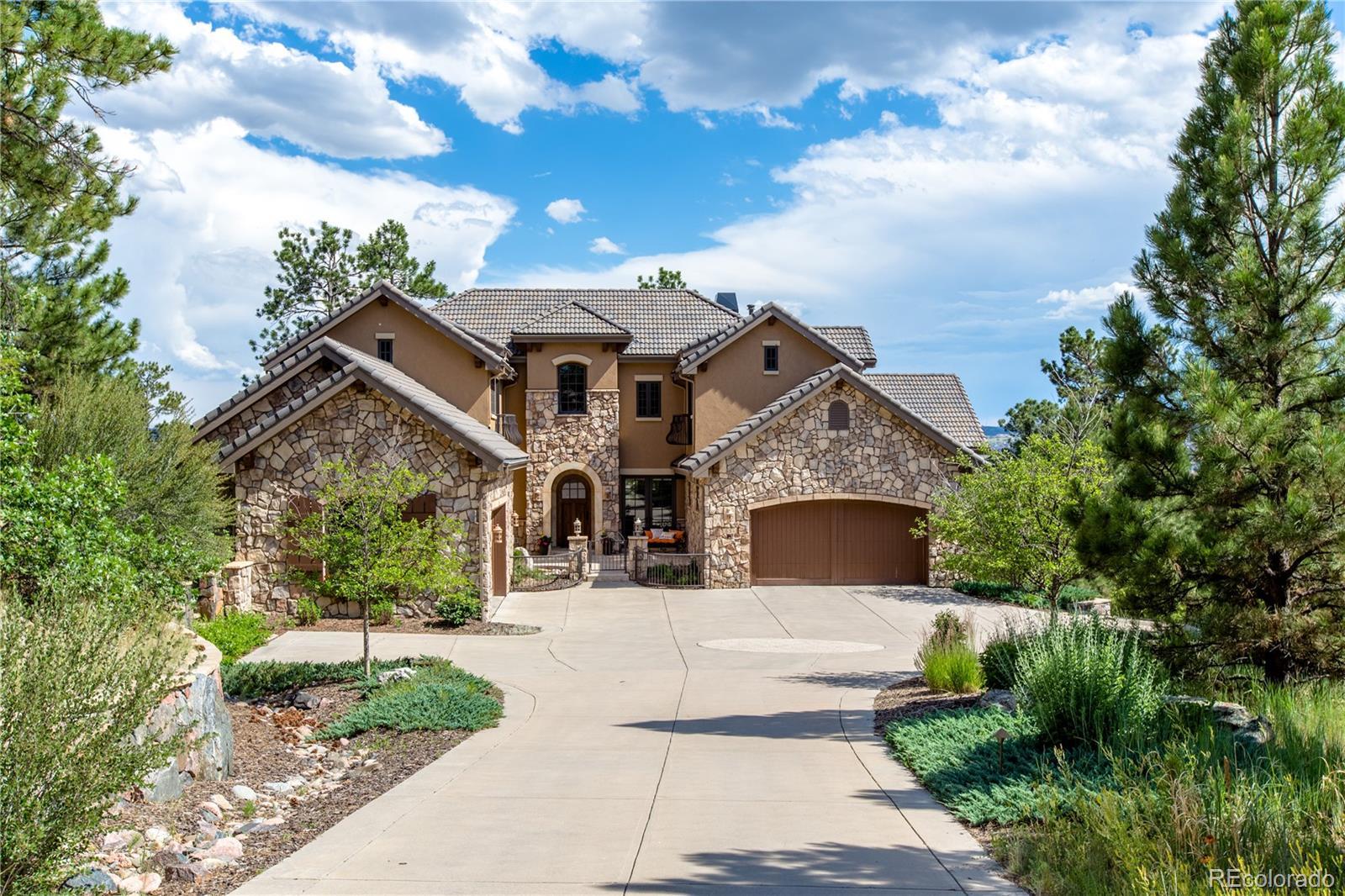 651 Ruby Trust Drive, Castle Rock, CO 80108 - Castle Rock, CO real estate listing