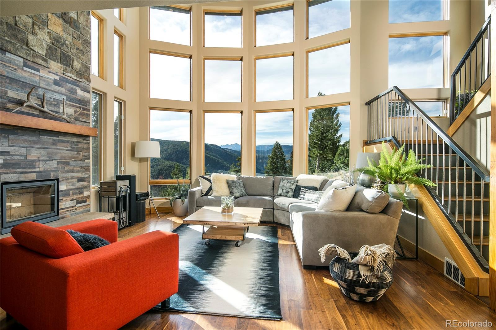 2156 Magnolia Drive Property Photo - Nederland, CO real estate listing