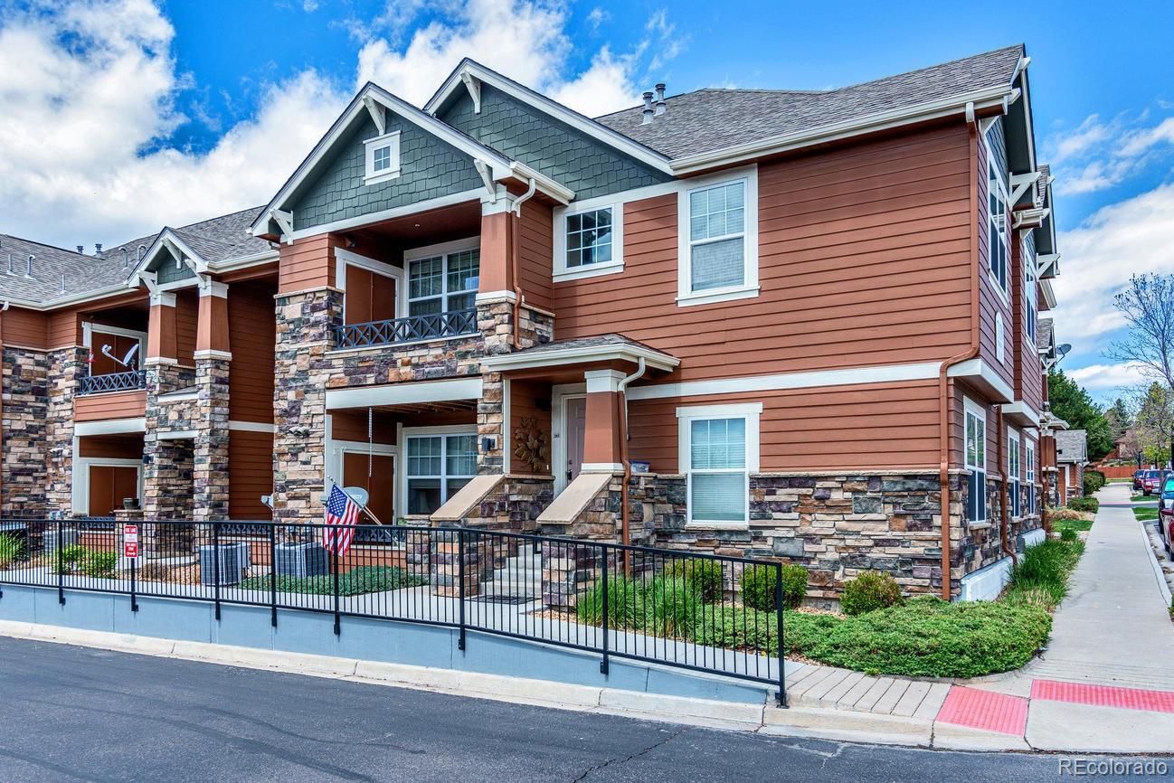 7130 Simms Street #203 Property Photo - Arvada, CO real estate listing