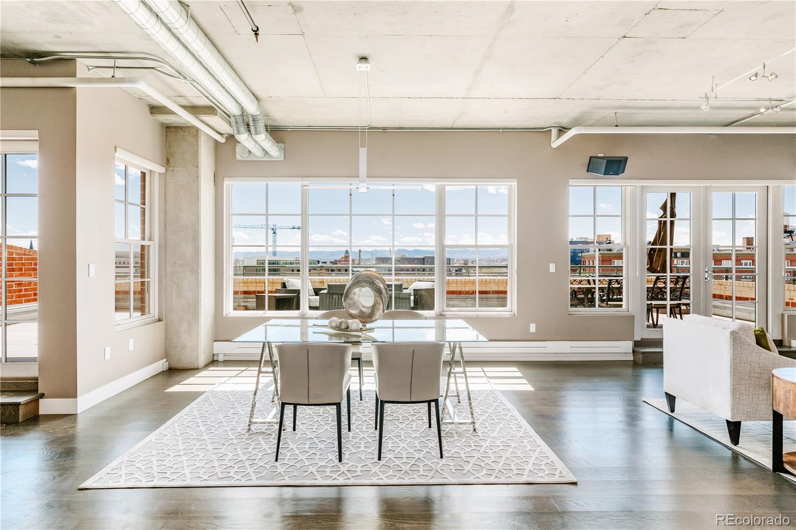 1499 Blake Street #6K Property Photo - Denver, CO real estate listing