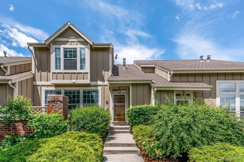 2988 W Long Drive #C Property Photo - Littleton, CO real estate listing