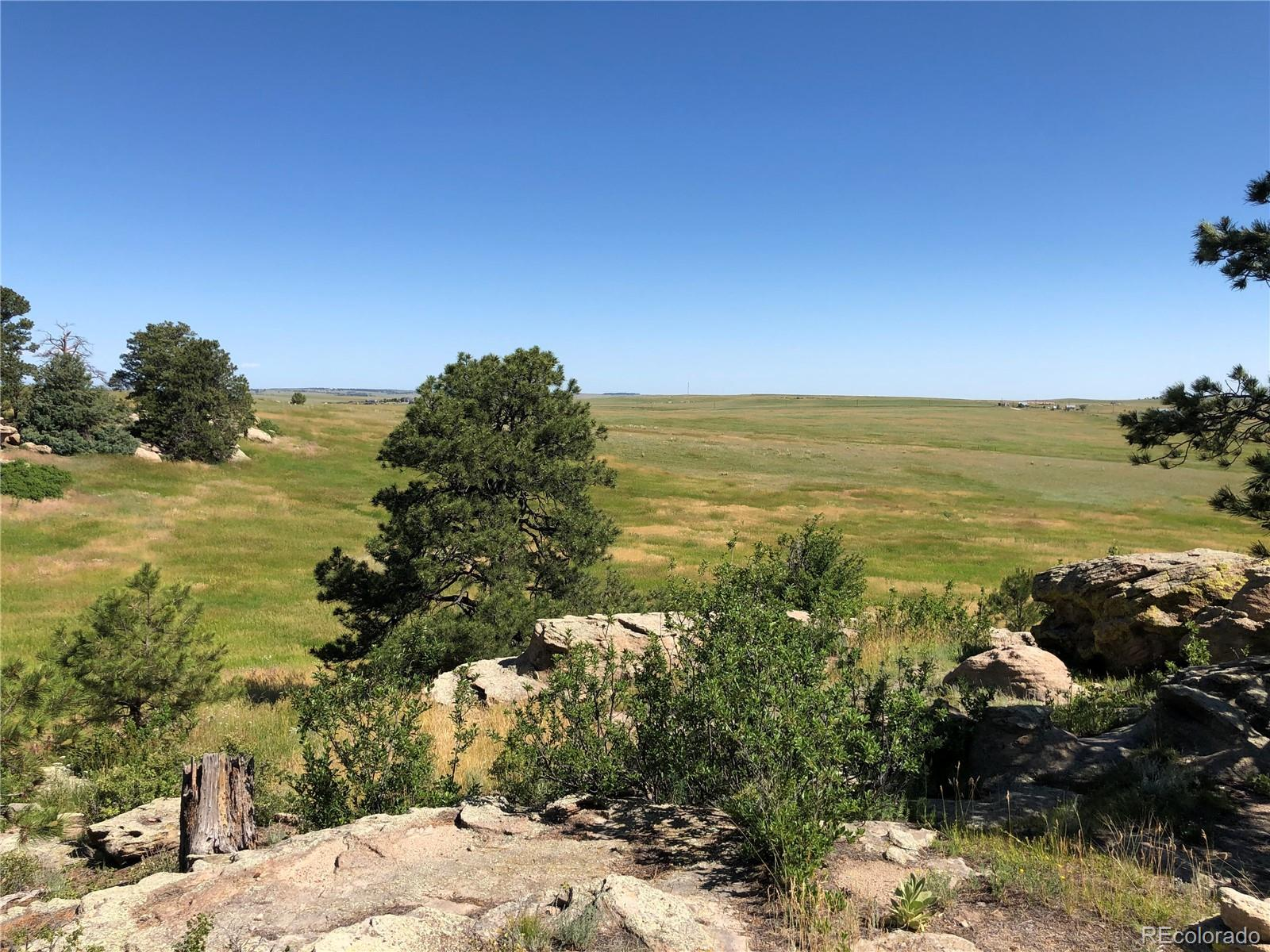 0001 County Road 94 Property Photo - Elbert, CO real estate listing