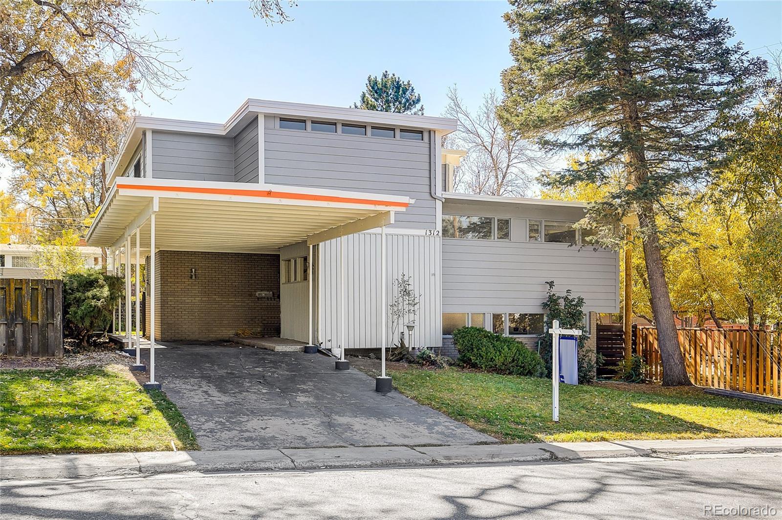 1312 E Bates Avenue Property Photo - Englewood, CO real estate listing