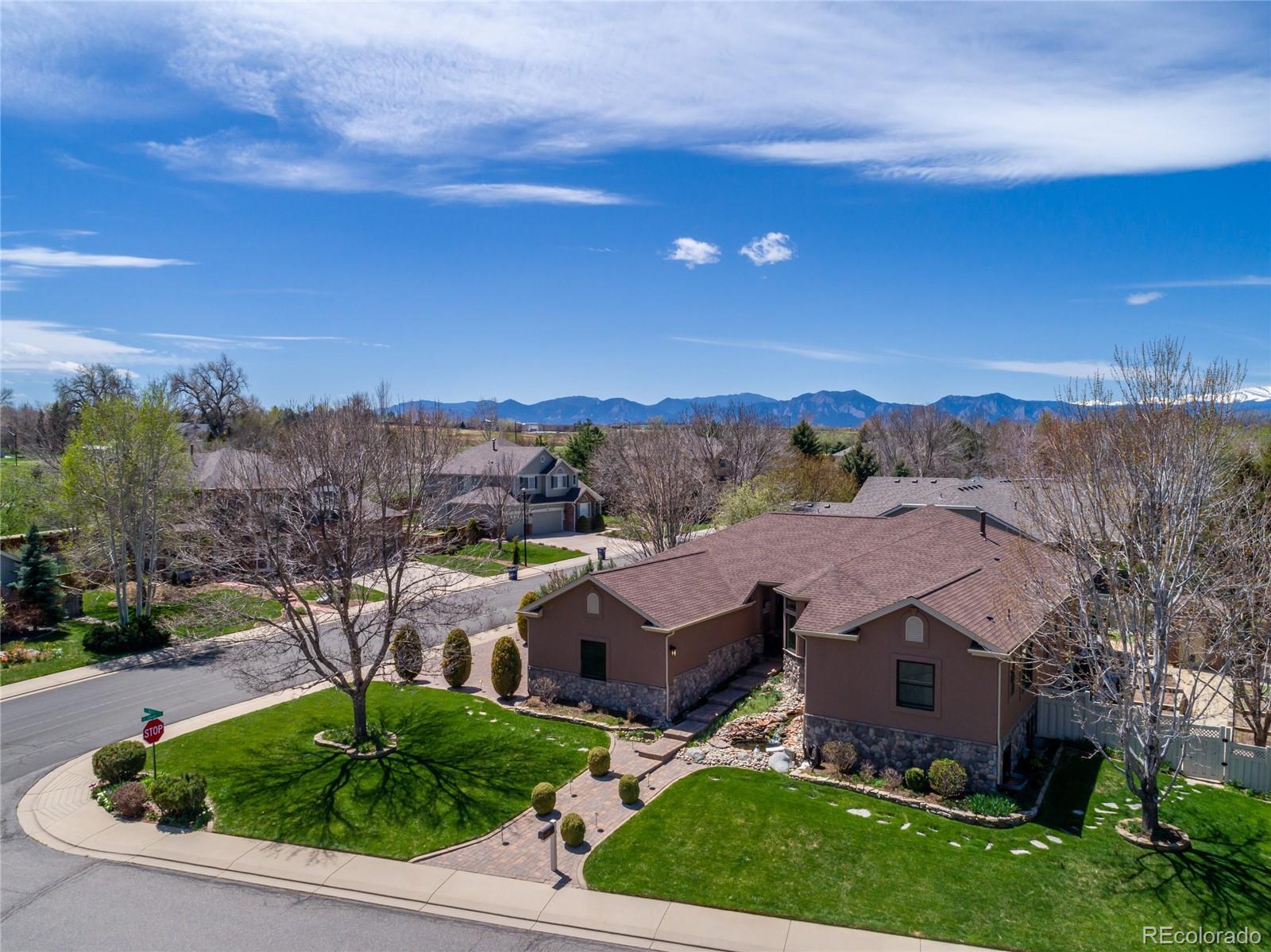 Arapahoe Ridge Real Estate Listings Main Image
