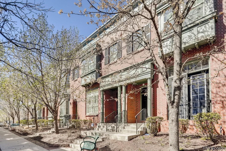 8717 E 29th Place Property Photo - Denver, CO real estate listing