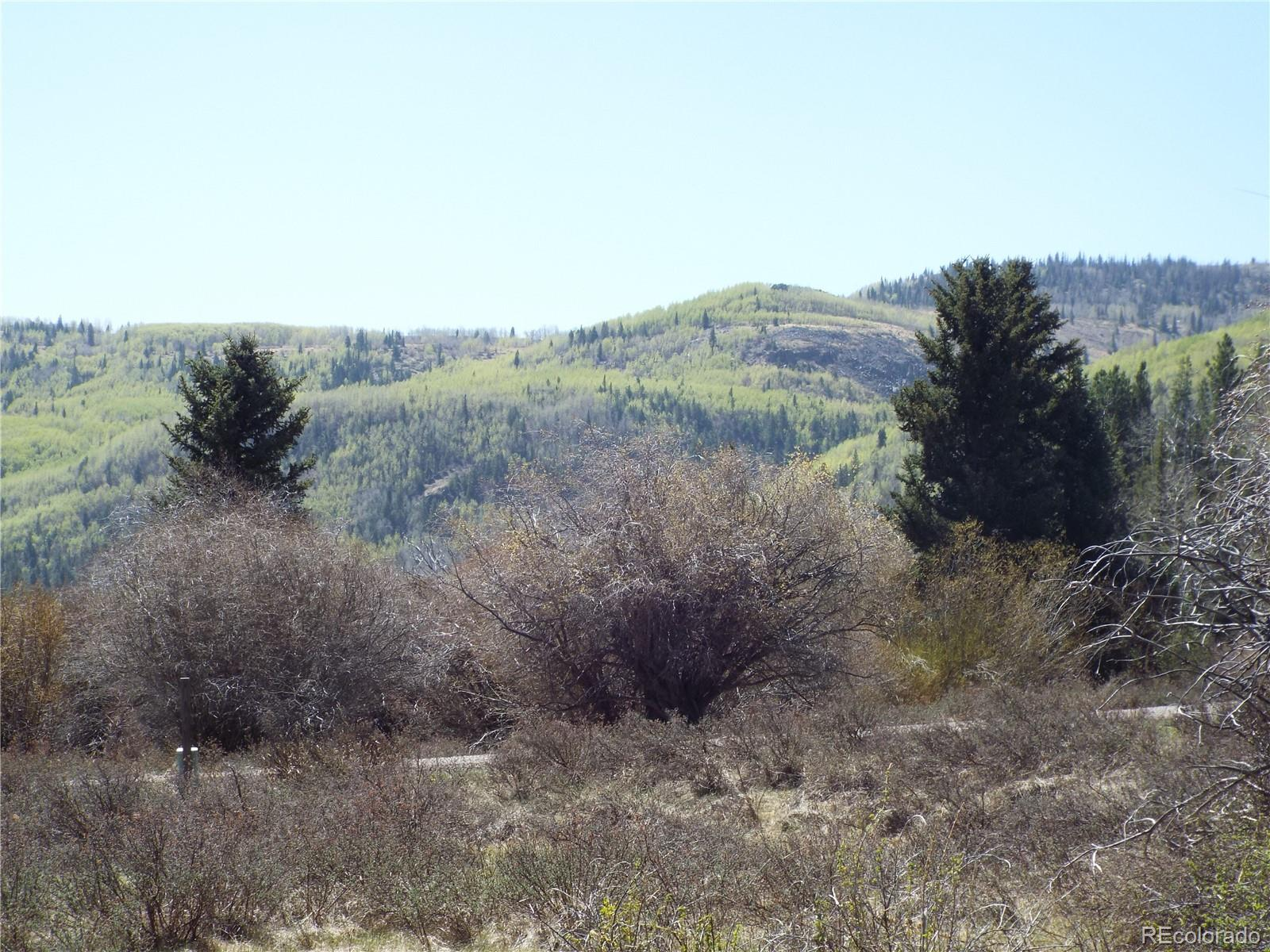Sheep Creek Trail Property Photo - Antonito, CO real estate listing