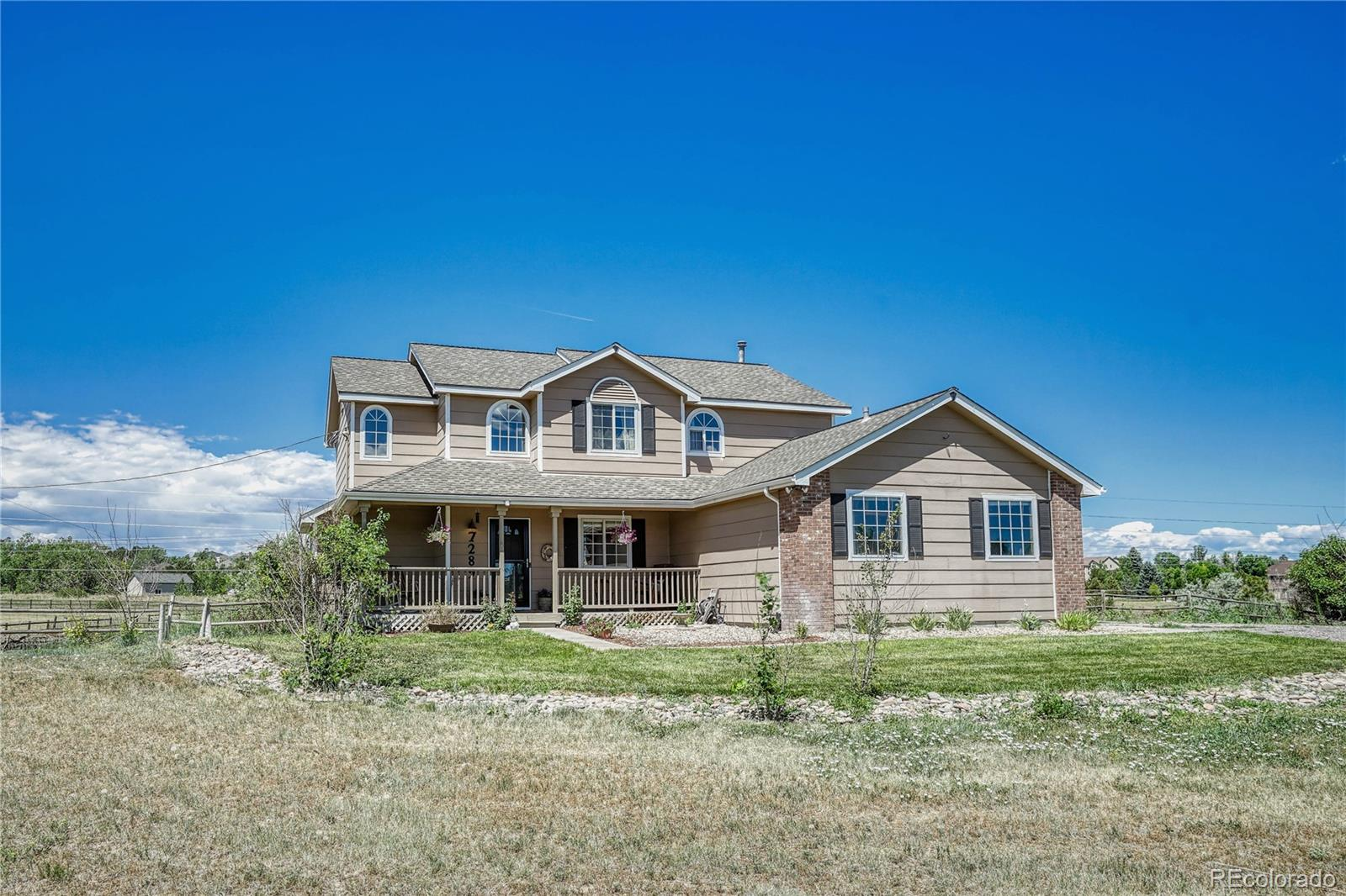 7289 S Ireland Way, Centennial, CO 80016 - Centennial, CO real estate listing