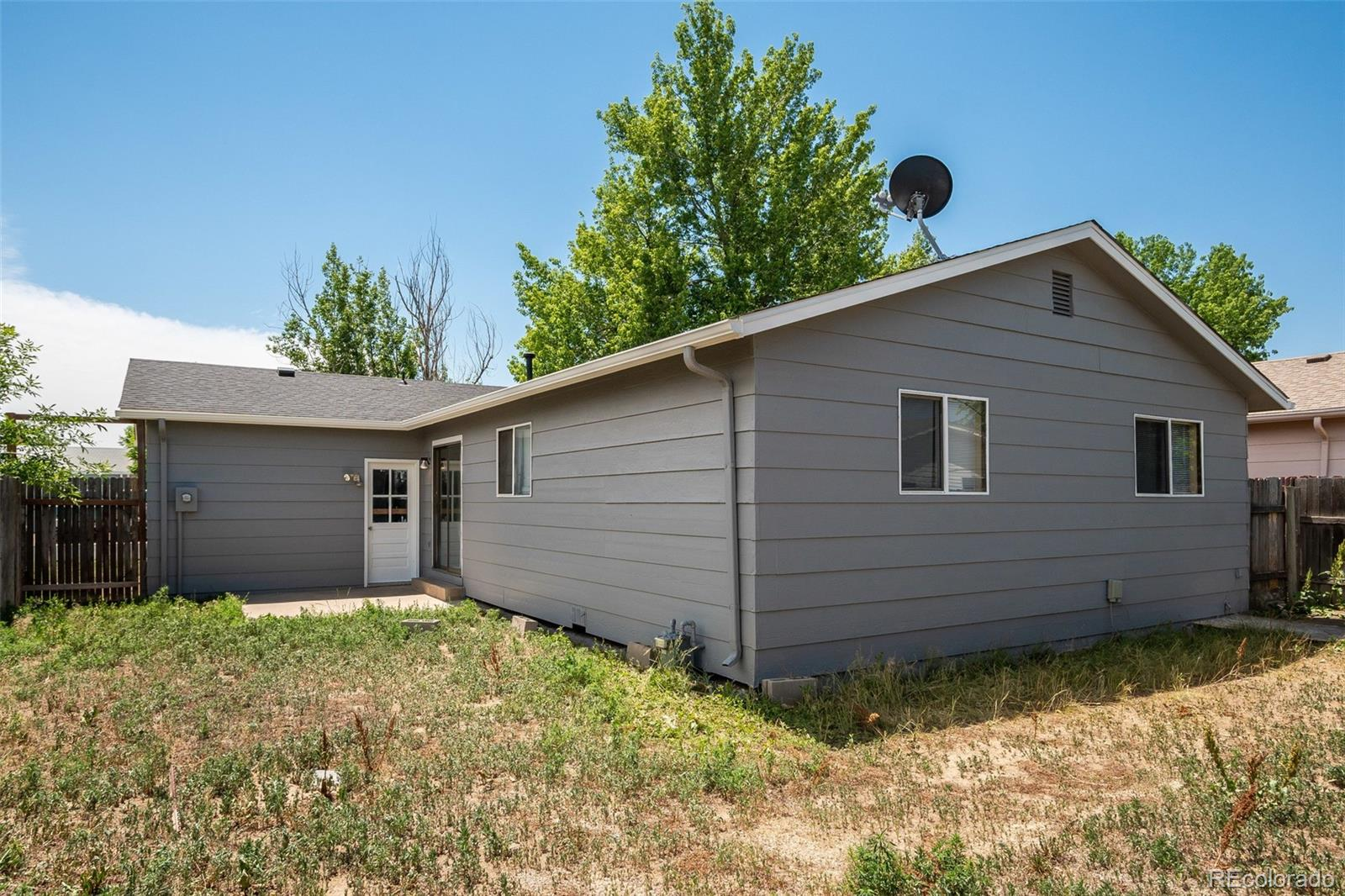 2159 Wedgewood Drive Property Photo - Greeley, CO real estate listing