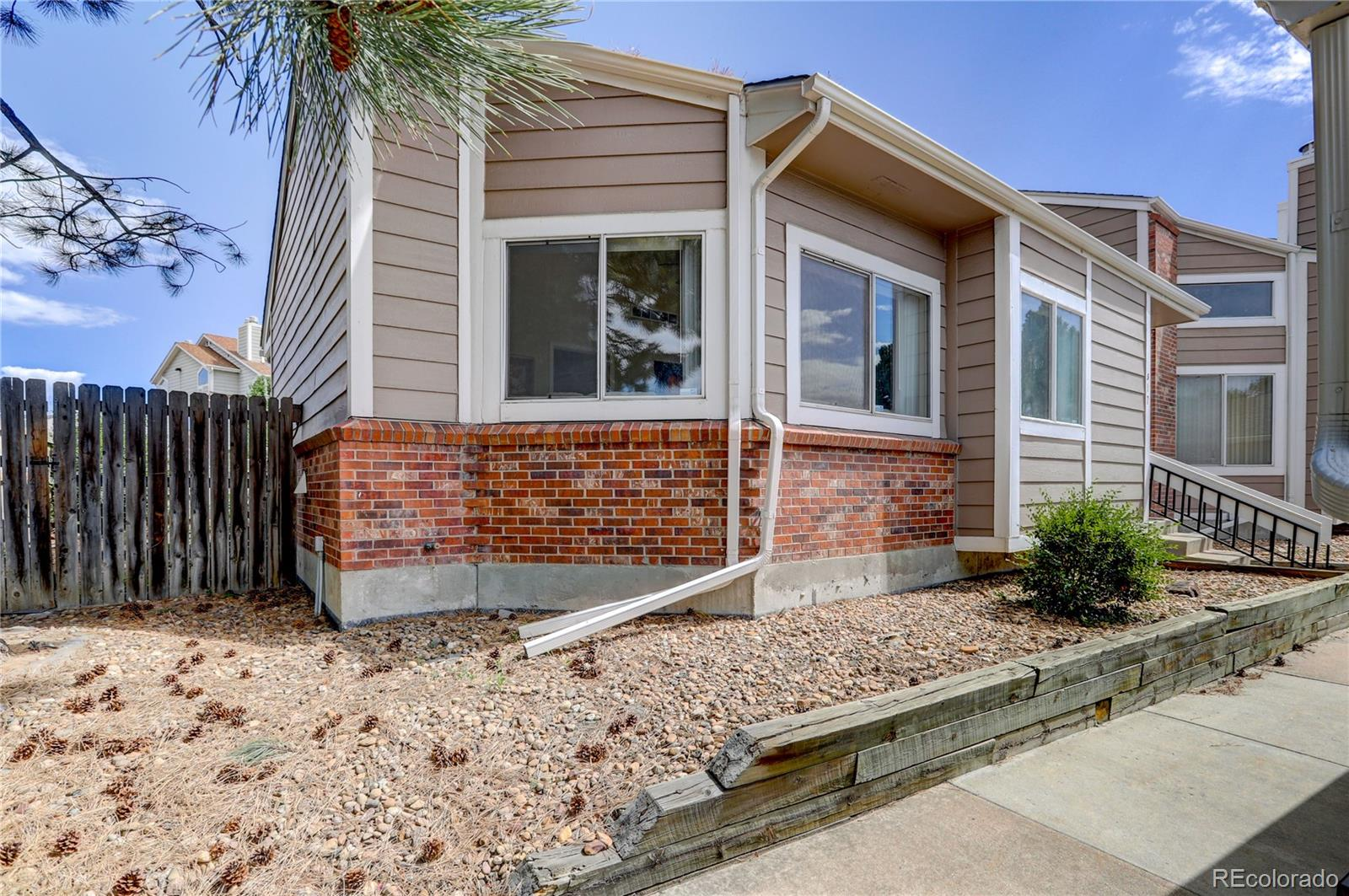 5510 W 80th Place #317 Property Photo - Arvada, CO real estate listing