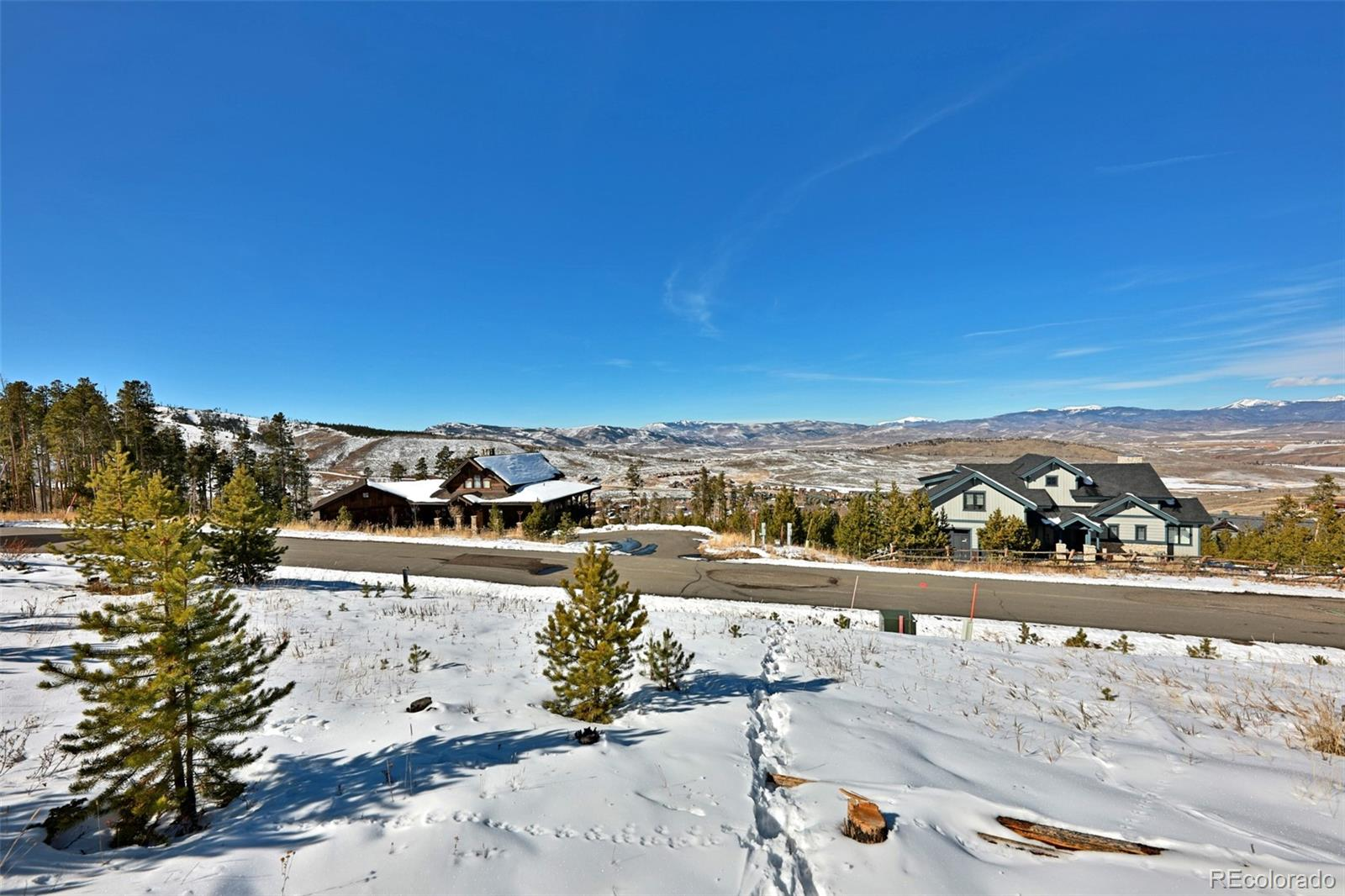 860 Stratus Court Property Photo - Granby, CO real estate listing