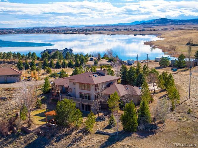 5080 Sherman Drive Property Photo - Berthoud, CO real estate listing