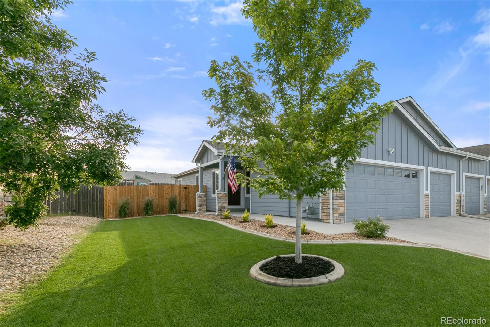 663 S Carriage Drive Property Photo - Milliken, CO real estate listing