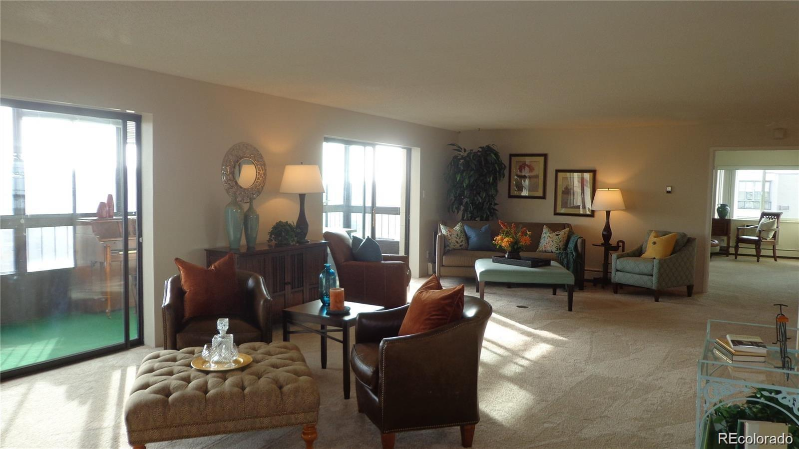 13991 E Marina. Drive #614 Property Photo - Aurora, CO real estate listing