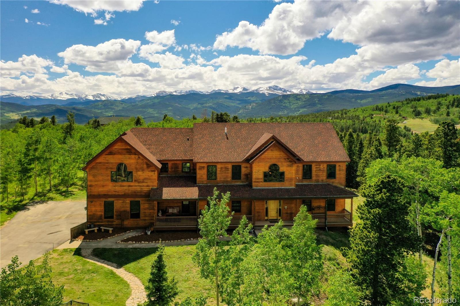 289 Rangeview Road Property Photo - Black Hawk, CO real estate listing