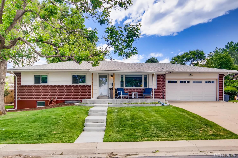 1555 S Urban Way Property Photo - Lakewood, CO real estate listing