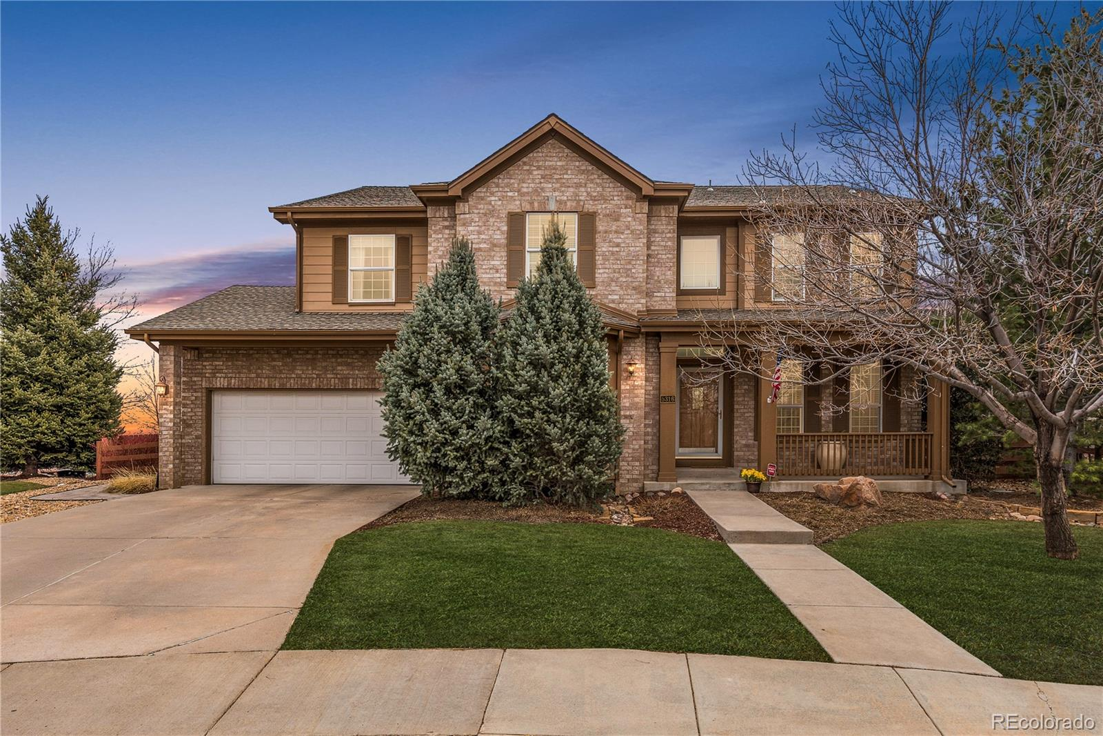 5316 Bayberry Court, Broomfield, CO 80020 - Broomfield, CO real estate listing