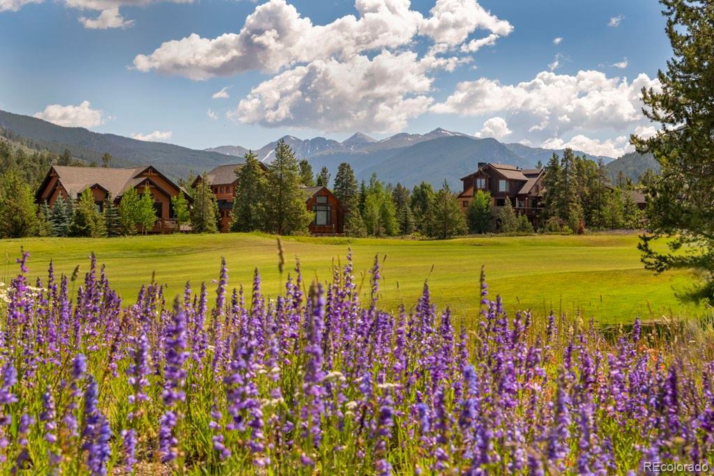 120 Elk Circle Property Photo - Dillon, CO real estate listing