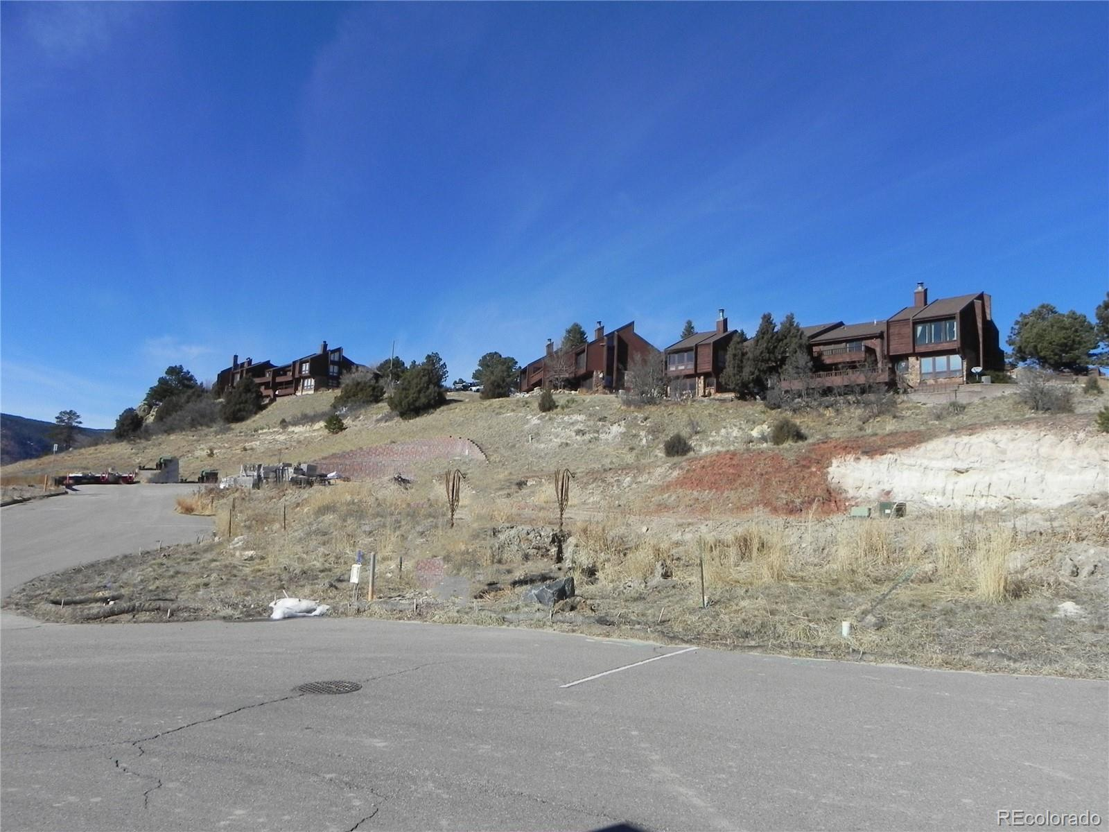 4462 Echo Drive Property Photo - Larkspur, CO real estate listing