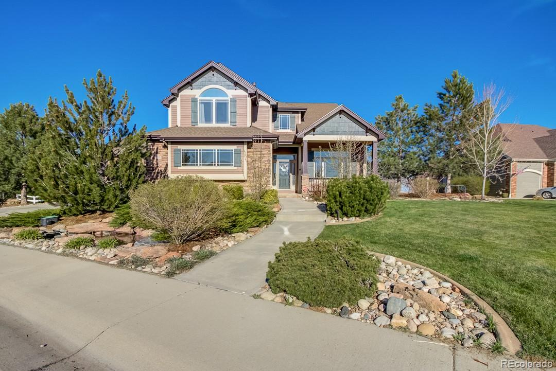 8412 Sand Dollar Drive, Windsor, CO 80528 - Windsor, CO real estate listing