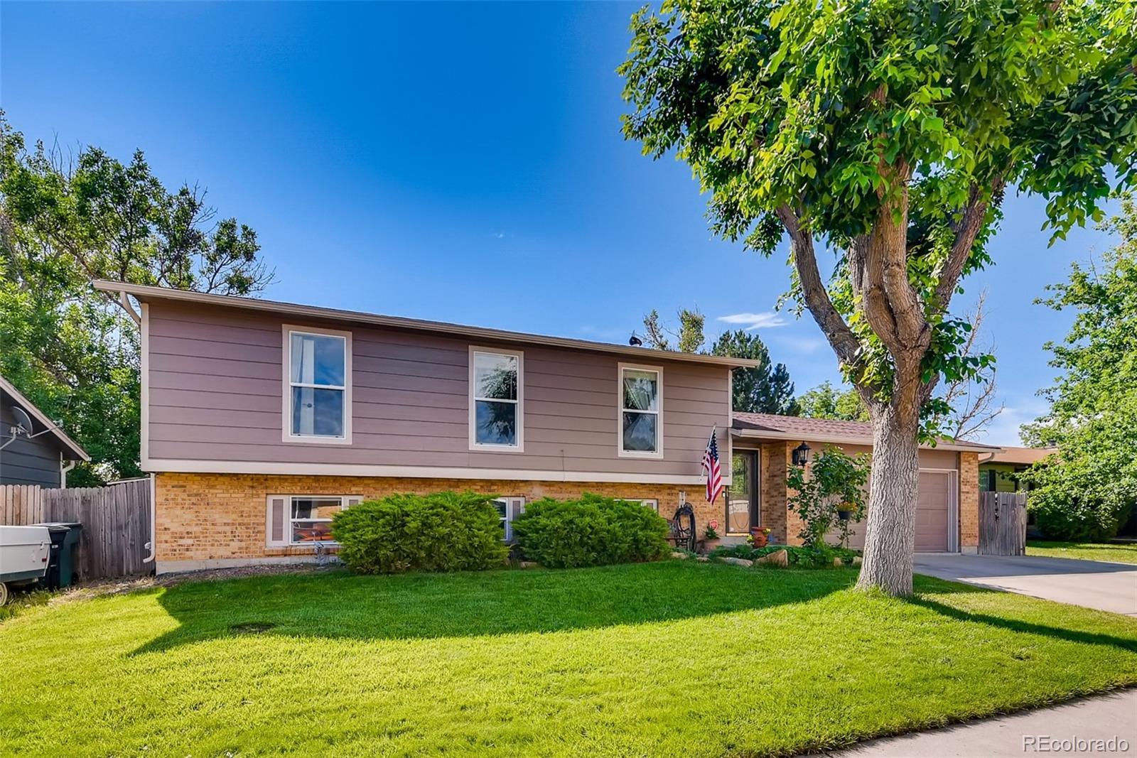 9260 Birch Street Property Photo - Thornton, CO real estate listing