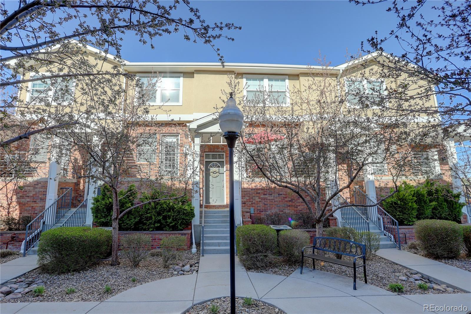329 Quebec Street #3 Property Photo - Denver, CO real estate listing