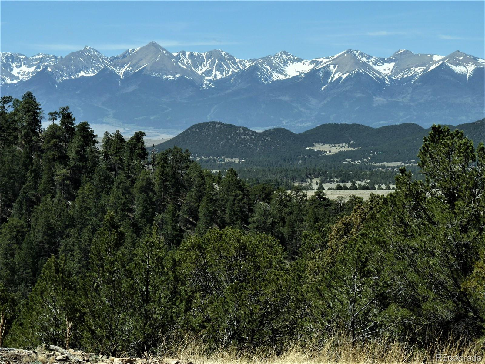 1 Bella Vista Ranch Property Photo - Westcliffe, CO real estate listing