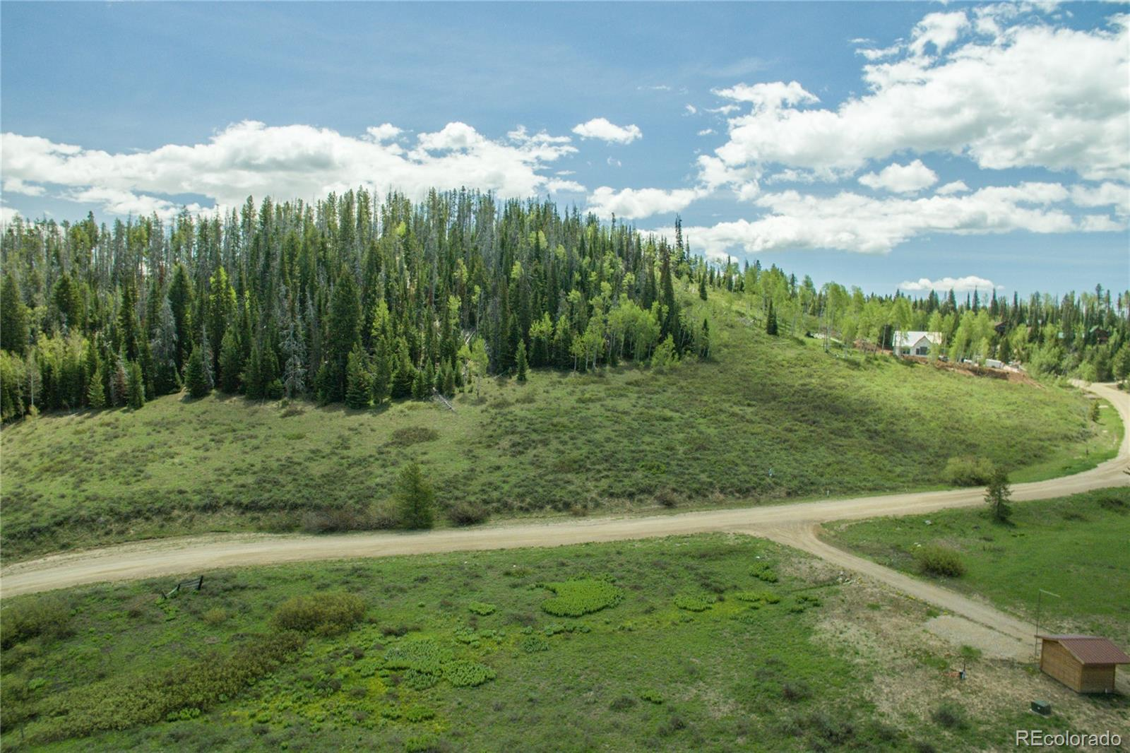27415 Jim Beam Place, Clark, CO 80428 - Clark, CO real estate listing