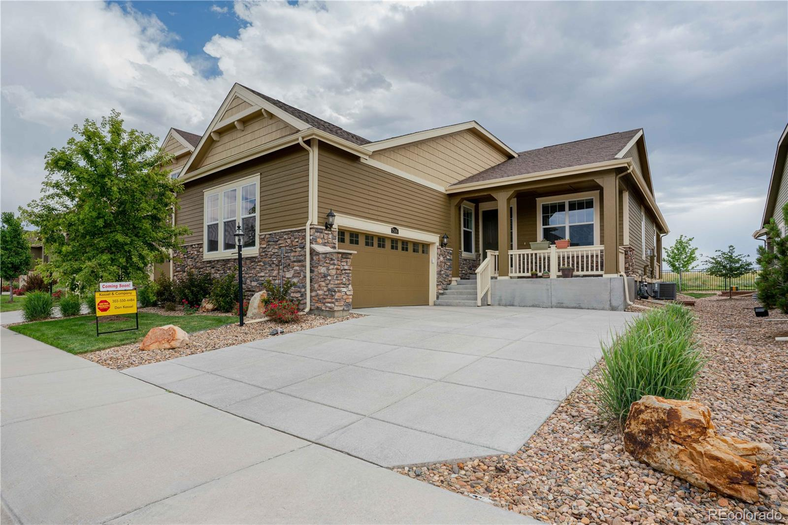 7506 E 148th Place Property Photo - Thornton, CO real estate listing