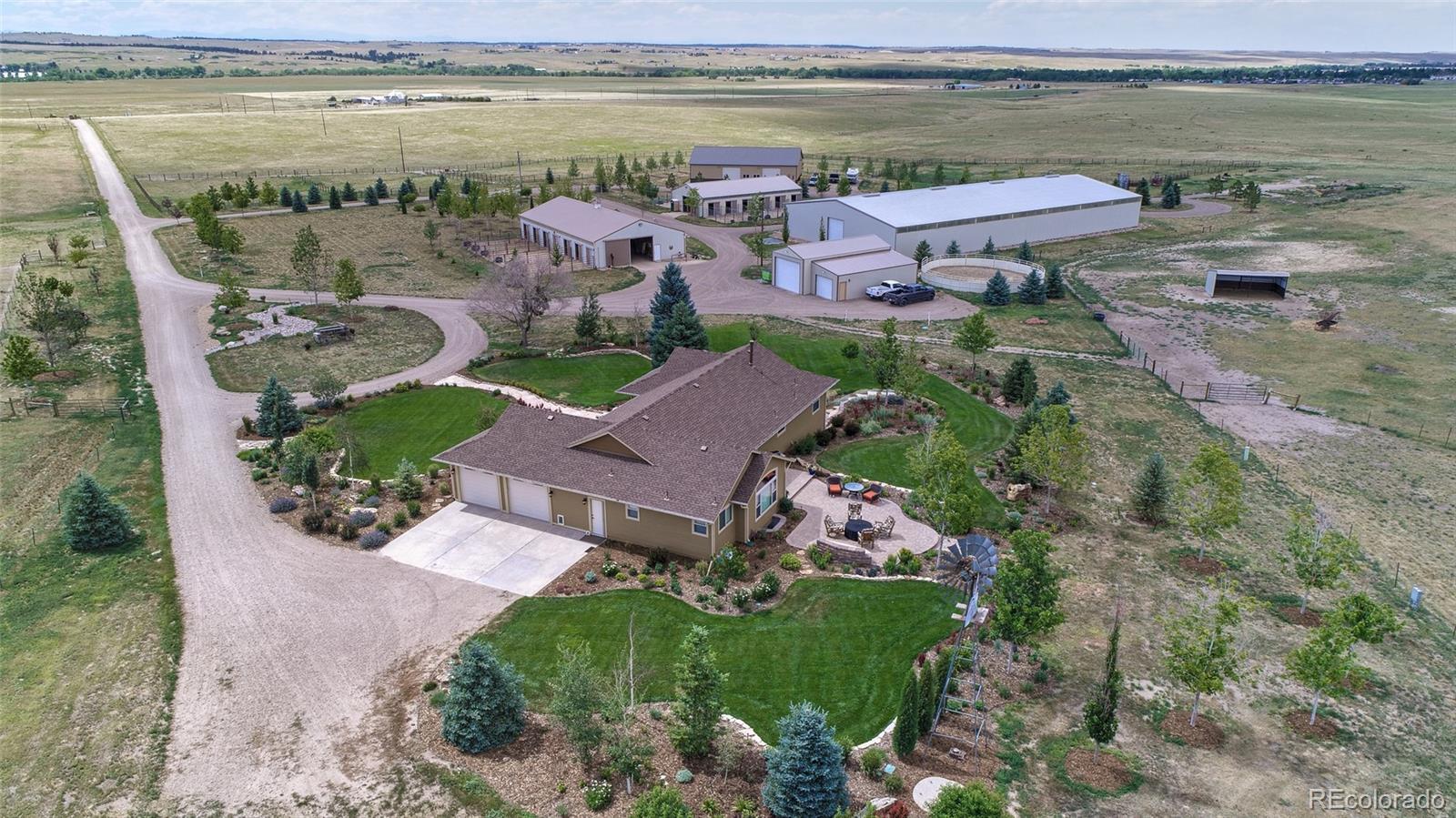 31450 County Road 45, Kiowa, CO 80117 - Kiowa, CO real estate listing