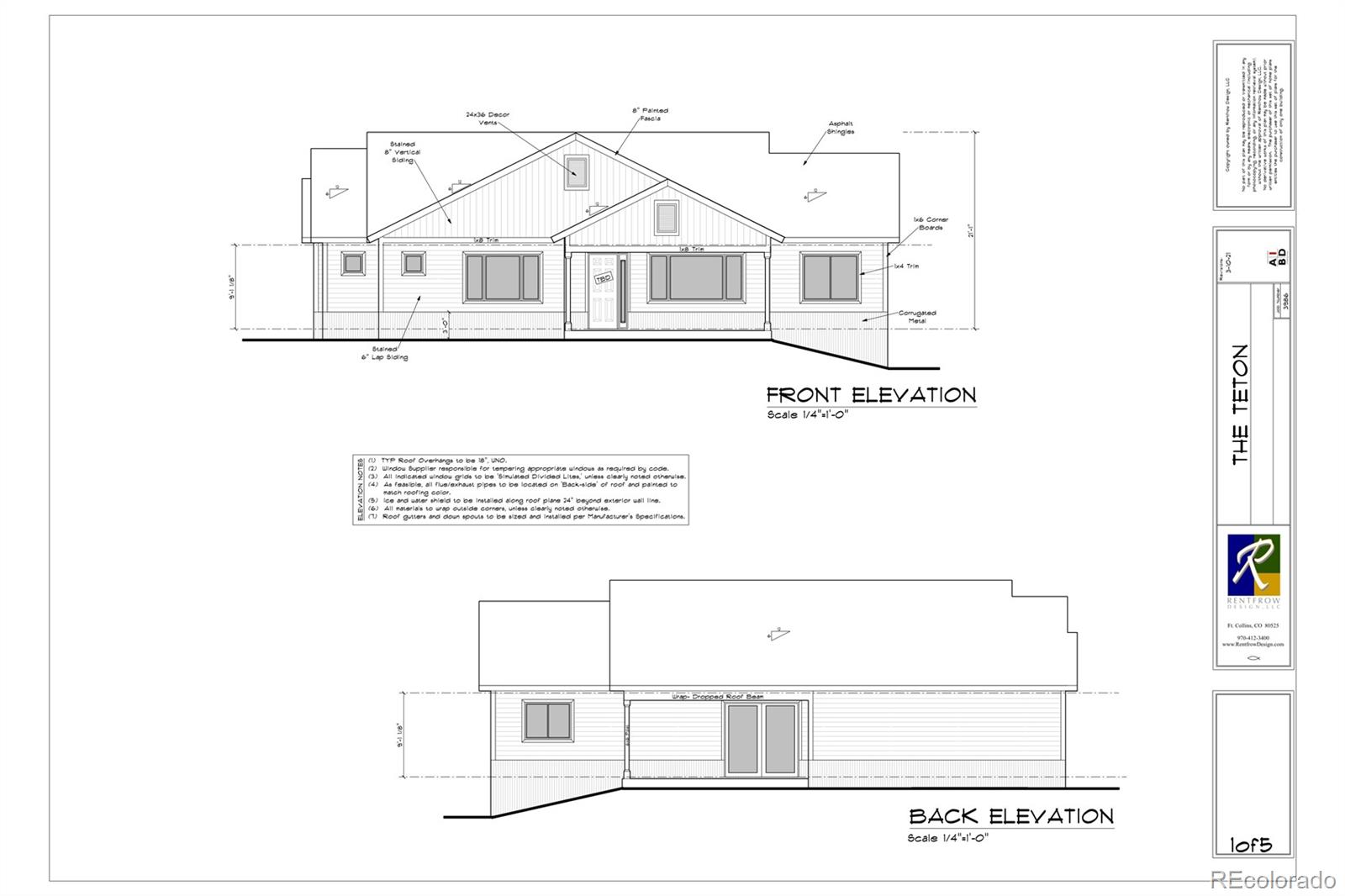30630 Reinsman Court Property Photo 1