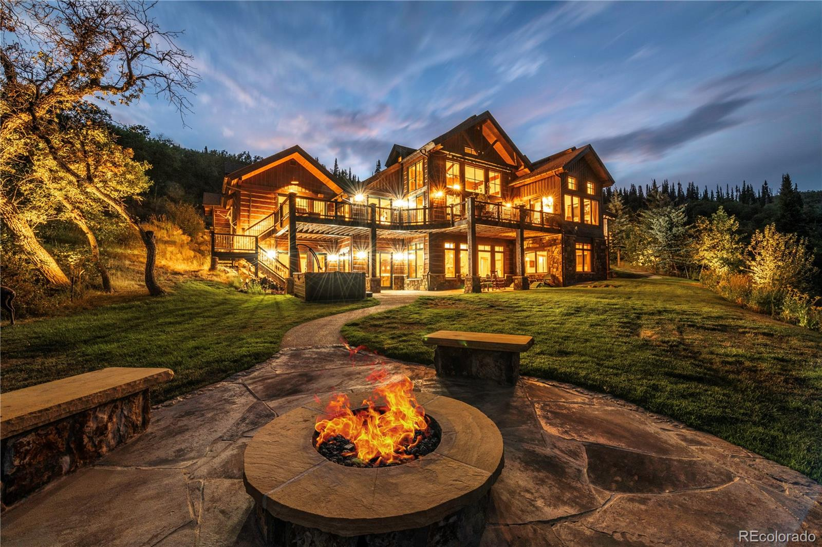 31050 Sweetwater Drive Property Photo - Steamboat Springs, CO real estate listing