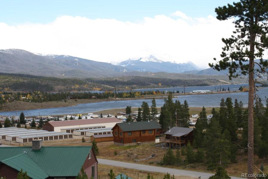 224 County Road 4033 Property Photo - Grand Lake, CO real estate listing