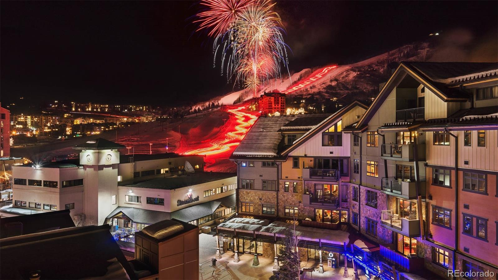 2250 Apres Ski Way #RC-404-II Property Photo - Steamboat Springs, CO real estate listing